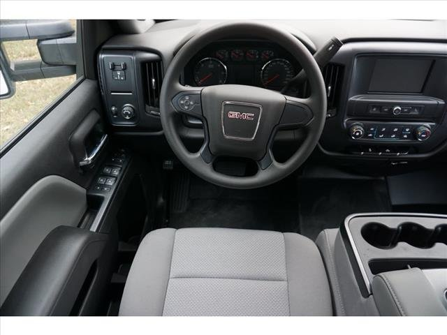 2019 Sierra 2500 Extended Cab 4x2, Service Body #193260 - photo 7