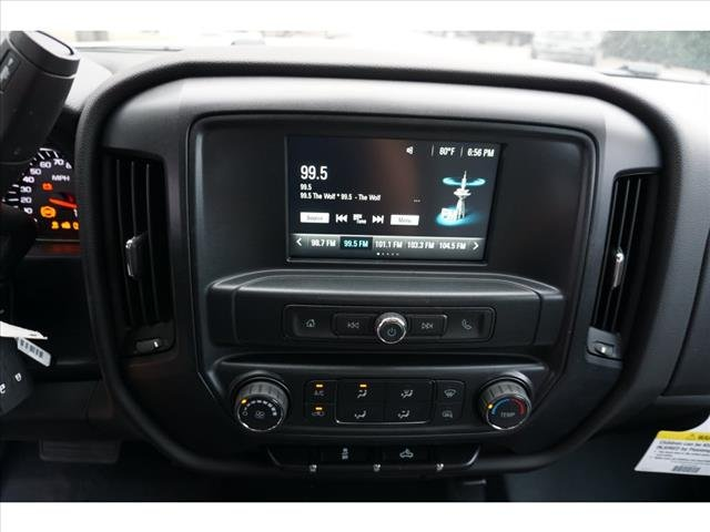 2019 Sierra 2500 Extended Cab 4x2, Service Body #193260 - photo 8