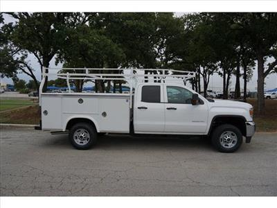 2019 Sierra 2500 Extended Cab 4x2, Service Body #193260 - photo 3