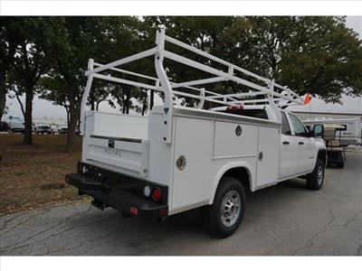 2019 Sierra 2500 Extended Cab 4x2, Service Body #193260 - photo 2