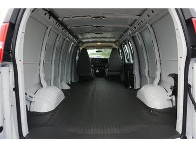 2020 Savana 2500 4x2, Empty Cargo Van #200437 - photo 2