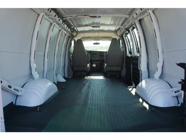 2020 Savana 2500 4x2, Empty Cargo Van #200602 - photo 2
