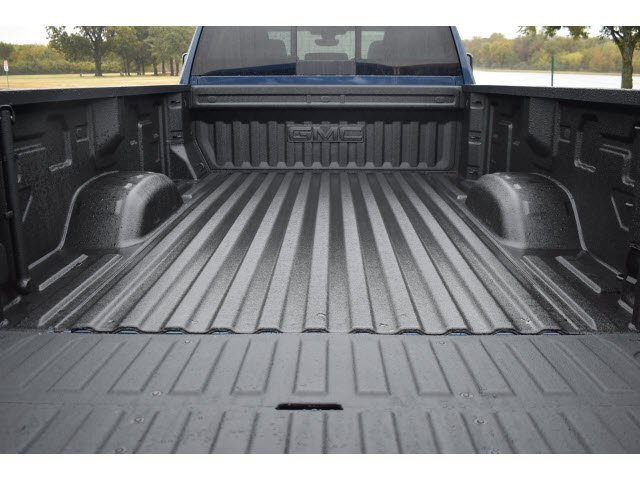 2020 Sierra 2500 Crew Cab 4x4, Pickup #200758 - photo 21