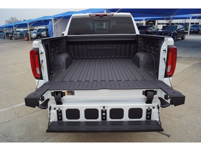 2020 Sierra 1500 Crew Cab 4x4, Pickup #200892 - photo 19