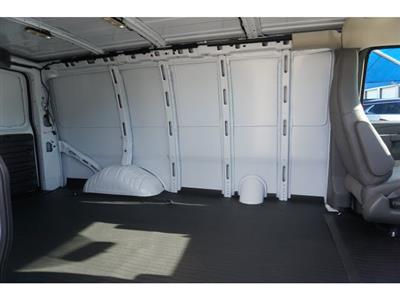 2020 Savana 2500 4x2, Adrian Steel Commercial Shelving Upfitted Cargo Van #200893 - photo 4