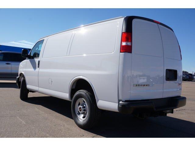 2020 Savana 2500 4x2, Adrian Steel Commercial Shelving Upfitted Cargo Van #200965 - photo 3