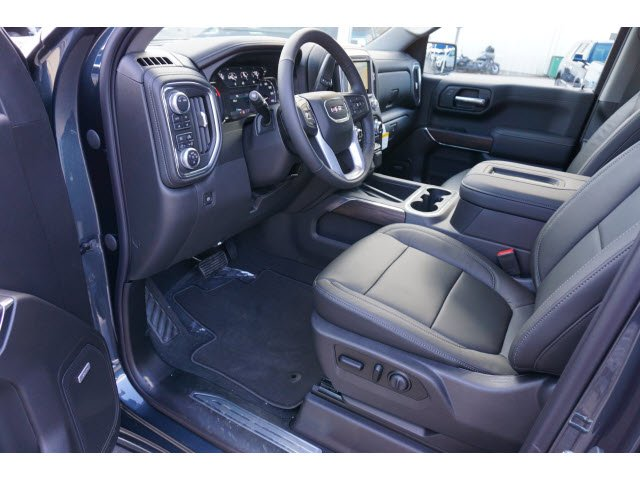 2020 Sierra 1500 Crew Cab 4x4, Pickup #200968 - photo 8