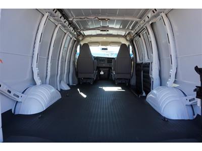 2020 Savana 2500 4x2, Empty Cargo Van #201001 - photo 2