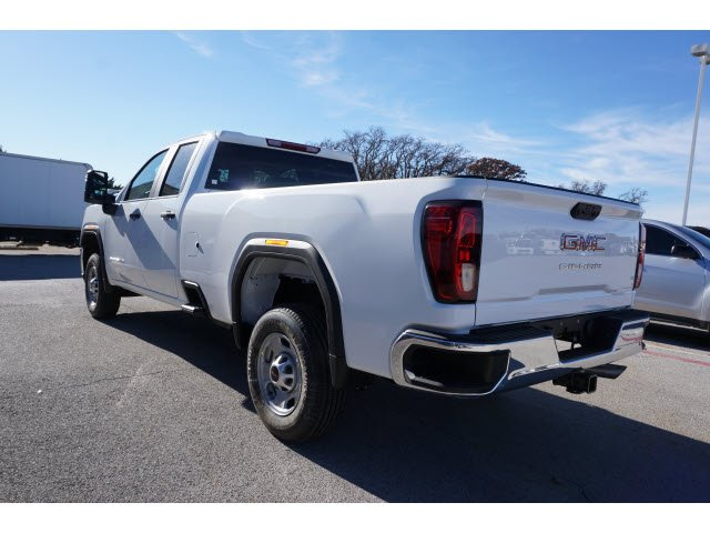 2020 Sierra 2500 Extended Cab 4x2, Pickup #201055 - photo 2