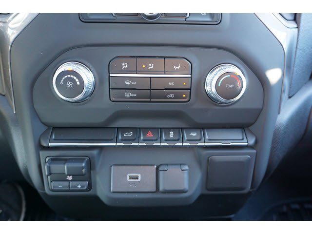 2020 Sierra 2500 Extended Cab 4x2, Pickup #201055 - photo 8