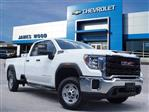 2020 Sierra 2500 Extended Cab 4x2, Pickup #201055 - photo 1