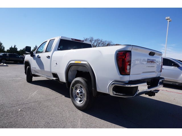 2020 Sierra 2500 Extended Cab 4x2, Pickup #201065 - photo 2