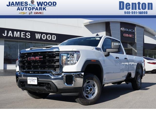 2020 Sierra 2500 Extended Cab 4x2, Pickup #201071 - photo 1