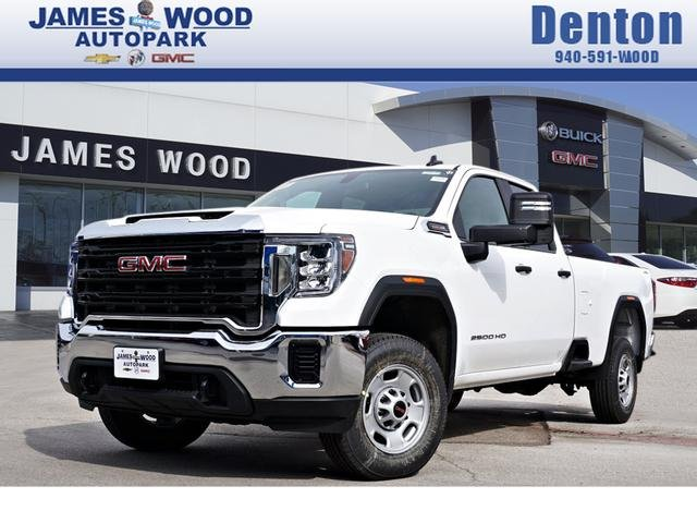 2020 Sierra 2500 Extended Cab 4x4, Pickup #201109 - photo 1