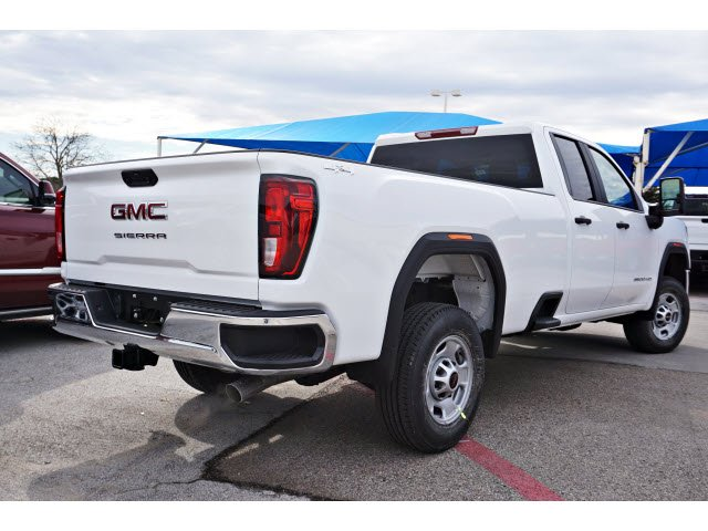 2020 Sierra 2500 Extended Cab 4x4, Pickup #201109 - photo 2