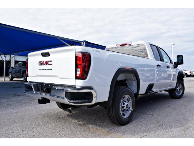 2020 Sierra 2500 Extended Cab 4x4, Pickup #201110 - photo 2