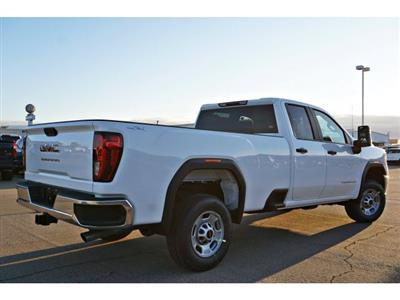 2020 Sierra 2500 Extended Cab 4x4, Pickup #201148 - photo 2