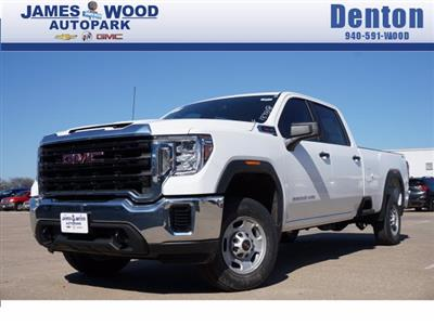 2020 Sierra 2500 Crew Cab 4x4, Pickup #201400 - photo 1