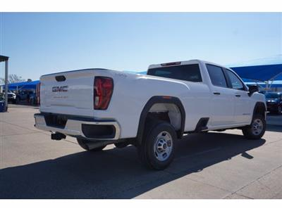 2020 Sierra 2500 Crew Cab 4x4, Pickup #201400 - photo 2