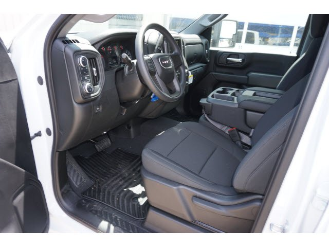 2020 Sierra 2500 Double Cab 4x4, Pickup #201412 - photo 4