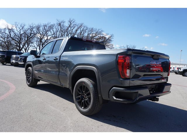2020 Sierra 1500 Double Cab 4x2, Pickup #202199 - photo 2