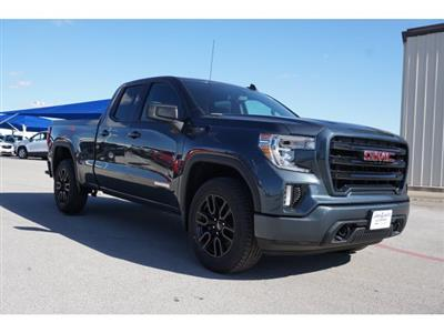 2020 Sierra 1500 Double Cab 4x2, Pickup #202199 - photo 3