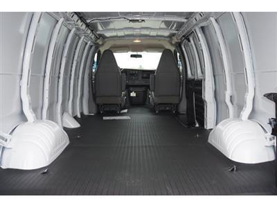 2020 Savana 2500 4x2, Empty Cargo Van #202343 - photo 2