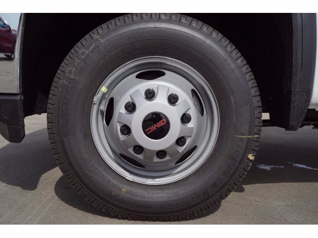 2020 GMC Sierra 3500 Crew Cab 4x4, CM Truck Beds RD Model Platform Body #202356 - photo 5