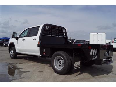 2020 GMC Sierra 3500 Crew Cab 4x4, CM Truck Beds RD Model Platform Body #202356 - photo 2