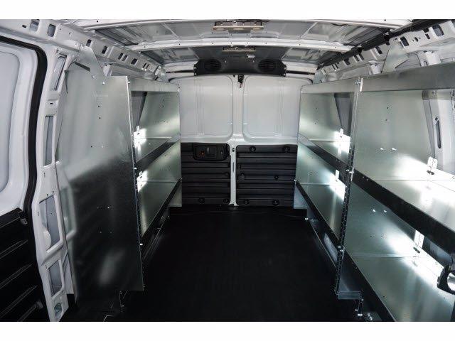 2020 Savana 2500 4x2, Upfitted Cargo Van #202440 - photo 10