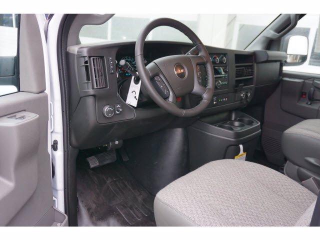 2020 Savana 2500 4x2, Upfitted Cargo Van #202440 - photo 3
