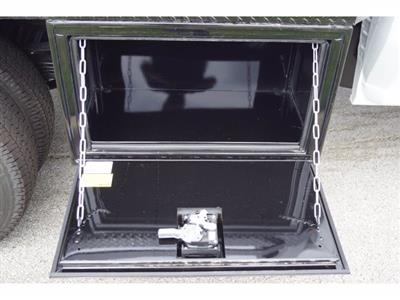 2020 GMC Sierra 3500 Crew Cab 4x4, Knapheide PGNB Gooseneck Platform Body #203430 - photo 15