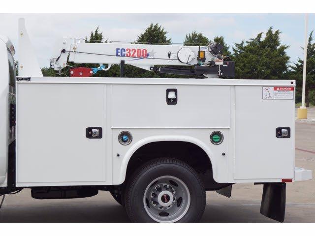 2020 GMC Sierra 3500 Crew Cab 4x4, Knapheide Service Body #203433 - photo 1