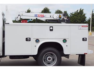 2020 GMC Sierra 3500 Crew Cab 4x4, Knapheide Steel Service Body #203433 - photo 2