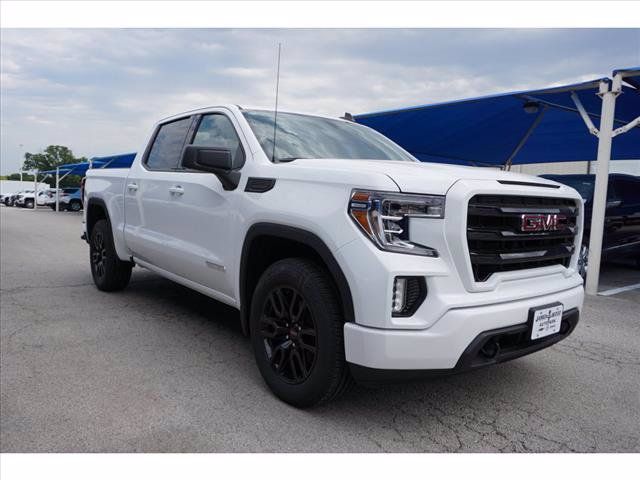 2020 GMC Sierra 1500 Crew Cab RWD, Pickup #203737 - photo 3