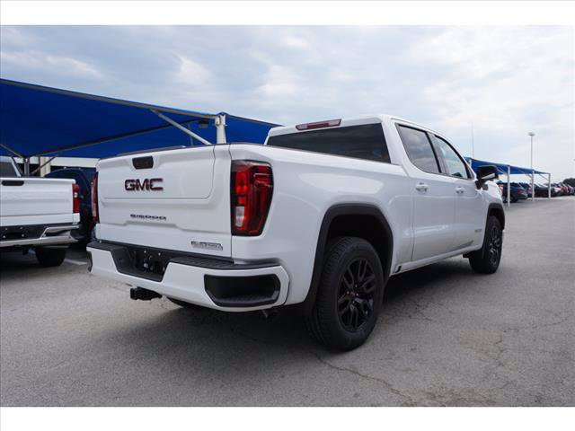 2020 GMC Sierra 1500 Crew Cab RWD, Pickup #203737 - photo 4