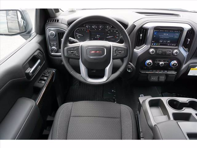 2020 GMC Sierra 1500 Crew Cab RWD, Pickup #203737 - photo 7