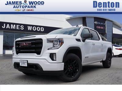 2020 GMC Sierra 1500 Crew Cab RWD, Pickup #203737 - photo 1