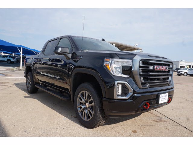 2020 GMC Sierra 1500 Crew Cab 4x4, Pickup #203898 - photo 3