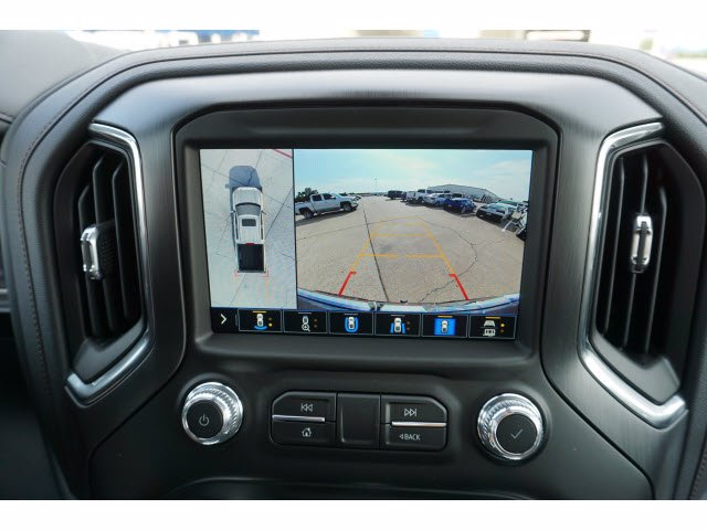 2020 GMC Sierra 1500 Crew Cab 4x4, Pickup #203898 - photo 5