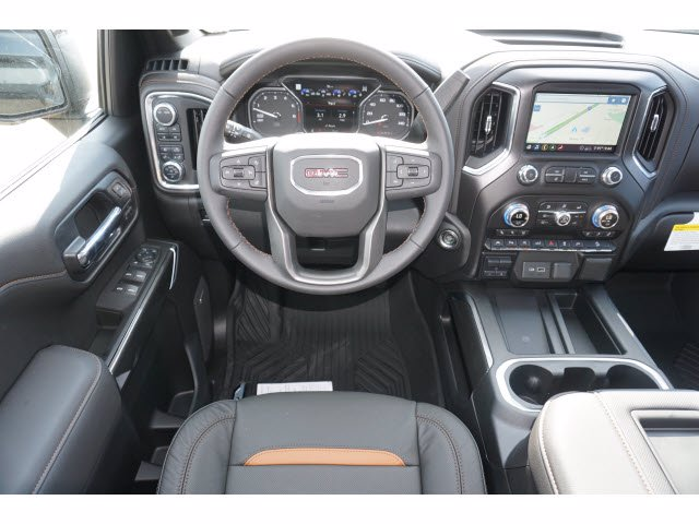 2020 GMC Sierra 1500 Crew Cab 4x4, Pickup #203898 - photo 7