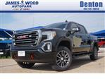 2020 GMC Sierra 1500 Crew Cab 4x4, Pickup #203898 - photo 1