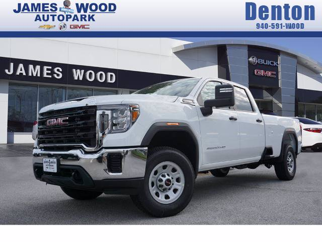 2020 GMC Sierra 3500 Crew Cab RWD, Pickup #204254 - photo 1