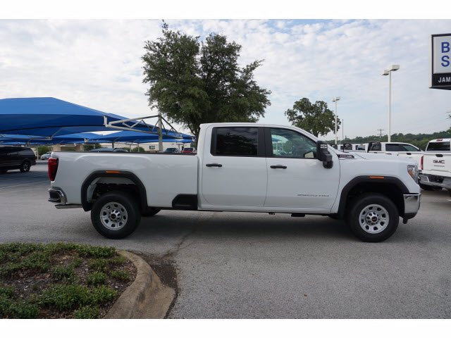 2020 GMC Sierra 3500 Crew Cab 4x2, Pickup #204254 - photo 5