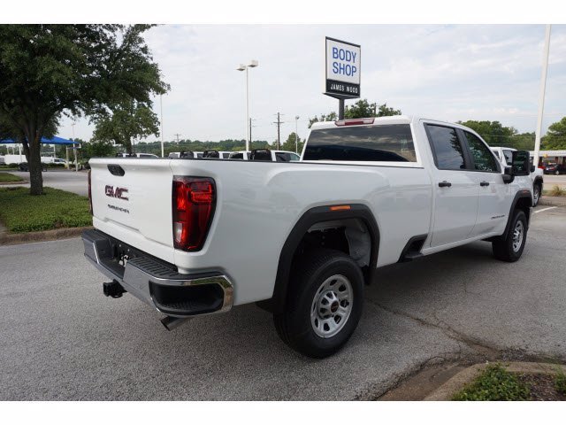 2020 GMC Sierra 3500 Crew Cab RWD, Pickup #204254 - photo 6