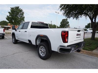 2020 GMC Sierra 3500 Crew Cab 4x2, Pickup #204254 - photo 2