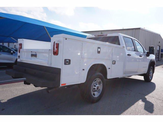 2020 GMC Sierra 2500 Crew Cab 4x2, Knapheide Steel Service Body #204752 - photo 5