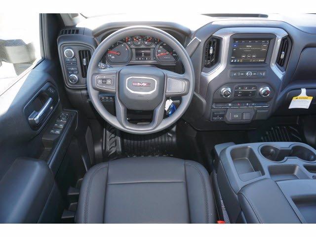 2020 GMC Sierra 3500 Crew Cab 4x4, CM Truck Beds Dealers Truck Platform Body #204758 - photo 10