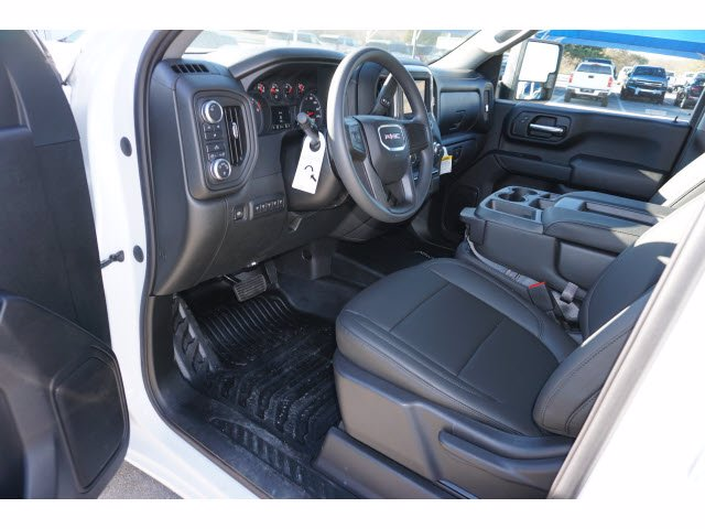 2020 GMC Sierra 3500 Crew Cab 4x4, CM Truck Beds Dealers Truck Platform Body #204758 - photo 11