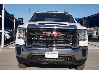 2020 GMC Sierra 3500 Crew Cab 4x4, CM Truck Beds Dealers Truck Platform Body #204758 - photo 3